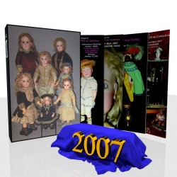 AUCTIONS 2007 & SLIPCASE