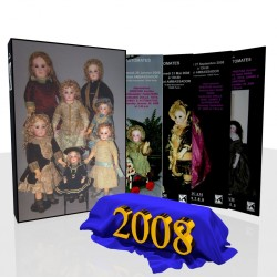 AUCTIONS 2008 & SLIPCASE