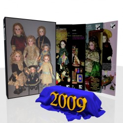 AUCTIONS 2009 & SLIPCASE