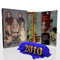 AUCTIONS 2010 & SLIPCASE