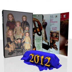 AUCTIONS 2012 & SLIPCASE