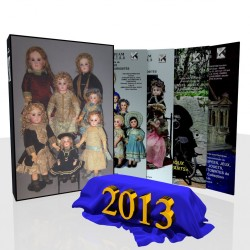 AUCTIONS 2013 & SLIPCASE