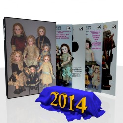 AUCTIONS 2014 & SLIPCASE