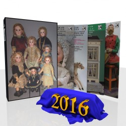 AUCTIONS 2015 & SLIPCASE