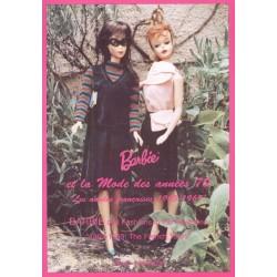 Barbie et les Années 70