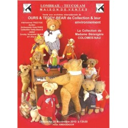 collectible bear