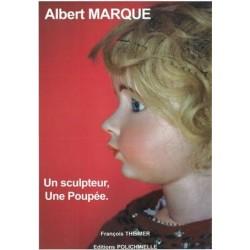 Albert MARQUE