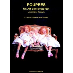 POUPEES, un Art contemporain