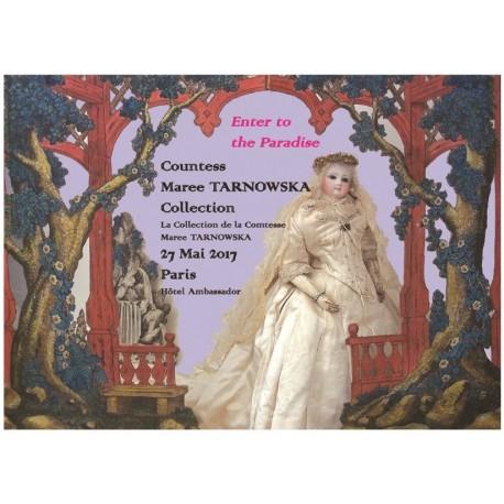 Gräfin Maree TARNOWSKA Sammlung