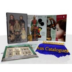 Catalogue Subscription 2017