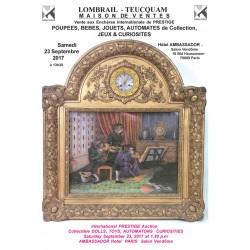 Auction Catalog 099