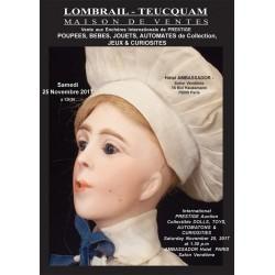 Catalogue de Vente 100