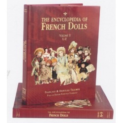 The ENCYCLOPEDIA on FRENCH DOLLS