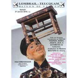 Auction Catalog 100