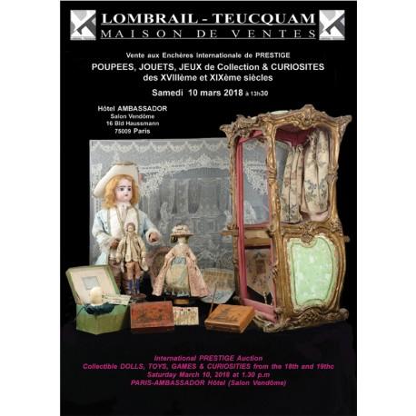 Catalogue de Vente 102