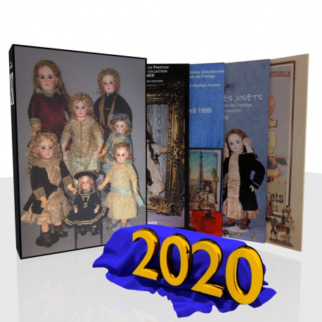 Catalogue Subscription 2020