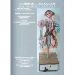 Auction Catalog 105