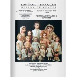 Auction Catalog 106