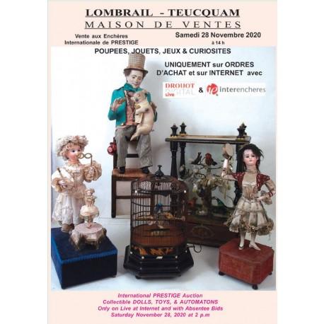 Auction Catalog 108