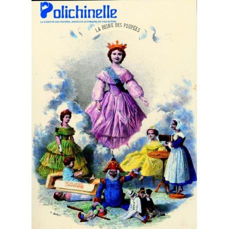 The ENCYCLOPEDIA POLICHINELLE Volume 2