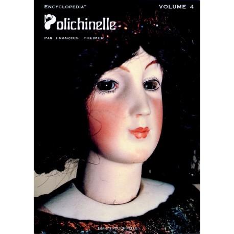 The ENCYCLOPEDIA POLICHINELLE Volume 4