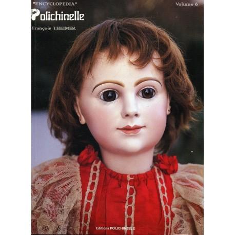 L'ENCYCLOPEDIA POLICHINELLE Volume 6