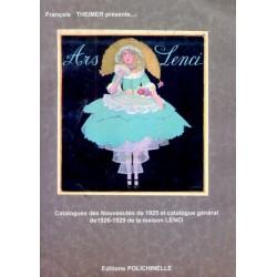 LENCI's Catalogues