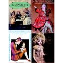 Books about dolls