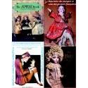 Livres sur les poupées